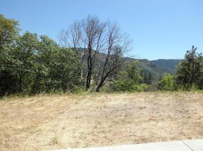 Josephine County Residential Lots & Land For Sale: 2265 SE Elderberry Lane