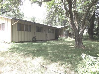 Single Family Home For Sale: 3424 W Hills Terrace