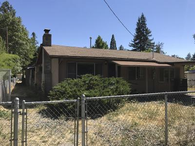 Grants Pass Single Family Home For Sale: 1515 SW I Street
