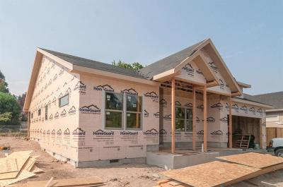 Ashland Single Family Home For Sale: 2996 Chapman Lane
