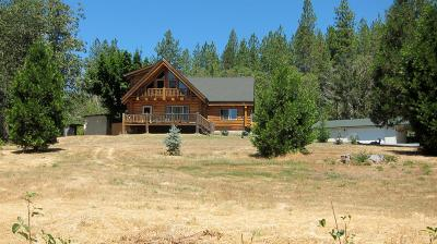 Grants Pass Single Family Home For Sale: 5484 Tunnel Loop Road