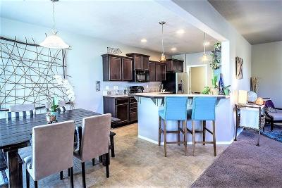 Jackson County, Josephine County Single Family Home For Sale: 1084 Pendleton Drive