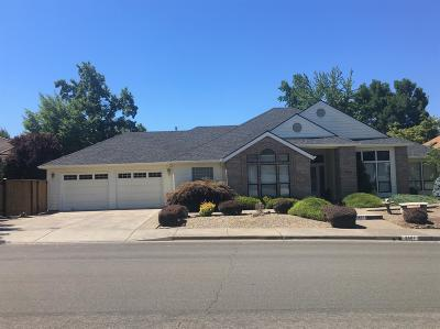 Single Family Home For Sale: 2807 Wilkshire Drive