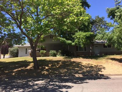 Josephine County Single Family Home For Sale: 1314 NW Prospect Avenue