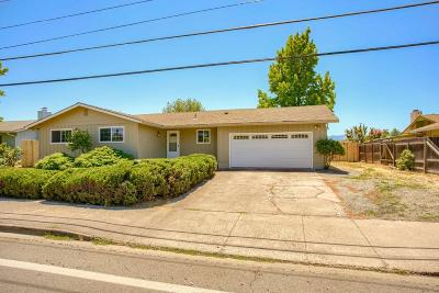 Single Family Home For Sale: 2238 Delta Waters Road