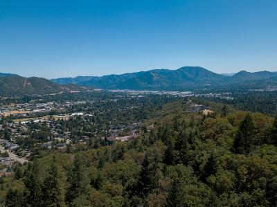 Grants Pass Residential Lots & Land For Sale: 353 Hieglen