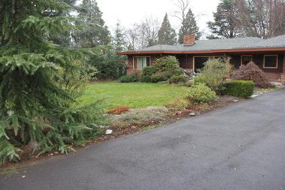 Single Family Home For Sale: 40 S Modoc Avenue
