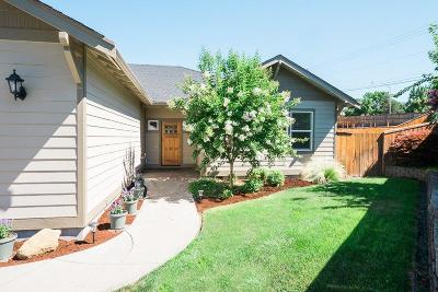 Single Family Home For Sale: 3437 McQuire Way