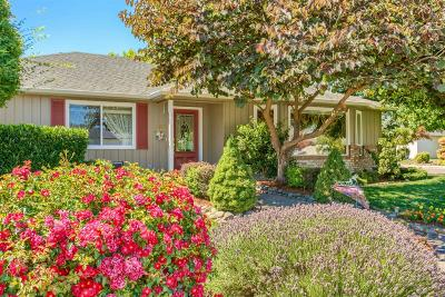 Central Point Single Family Home For Sale: 1100 Circlewood Court