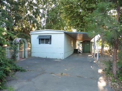 Single Family Home For Sale: 2437 S Stage Road