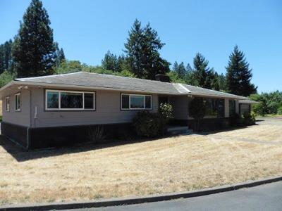 Josephine County Single Family Home For Sale: 300 Sky Way