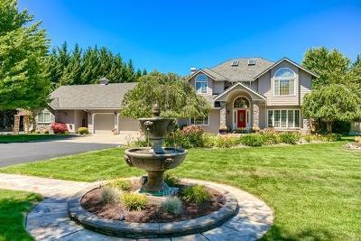 Grants Pass Single Family Home For Sale: 280 Kingsgate Way