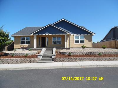 Eagle Point Single Family Home For Sale: 918 Win Way