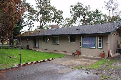 Eagle Point Single Family Home For Sale: 14841 Agate Road