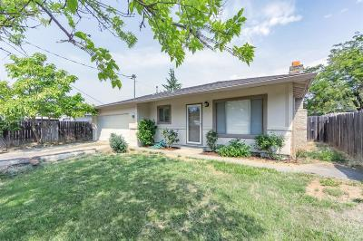 Single Family Home For Sale: 2121 Perri Place