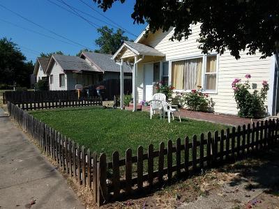 Multi Family Home For Sale: 310 Laurel