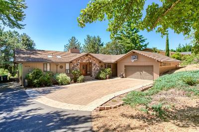 Single Family Home For Sale: 3770 Princeton Way