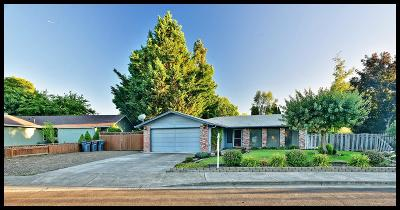 Single Family Home For Sale: 2412 Silver Palm Circle