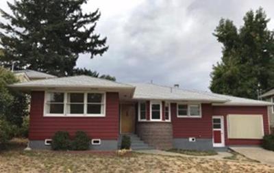 Ashland Single Family Home For Sale: 903 Harmony Lane