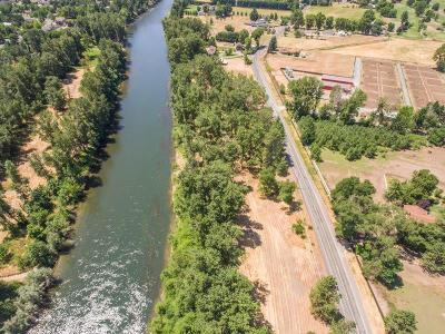Grants Pass Residential Lots & Land For Sale: 3951 Lower River Road
