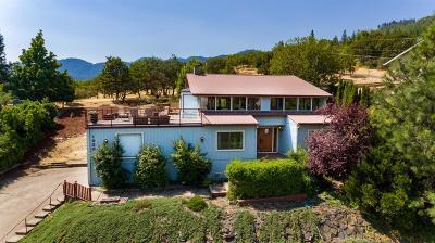 Jackson County, Josephine County Single Family Home For Sale: 1930 Tamarack Place
