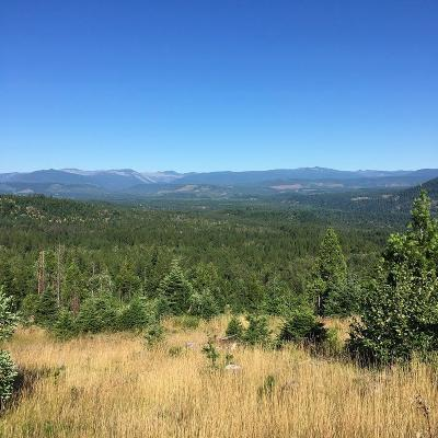 Jackson County, Josephine County Residential Lots & Land For Sale: Flounce Rock Rd Road