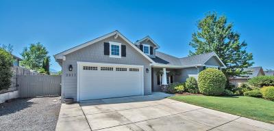 Single Family Home For Sale: 3911 Fieldbrook Avenue