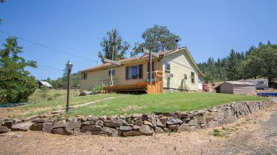 Eagle Point Single Family Home For Sale: 6362 Butte Falls Highway