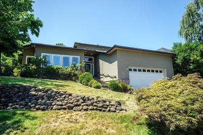 Single Family Home For Sale: 2961 Amblegreen Drive