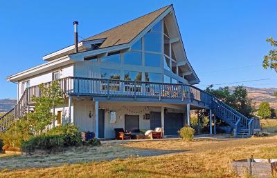 Ashland Single Family Home For Sale: 334 E Butler Lane