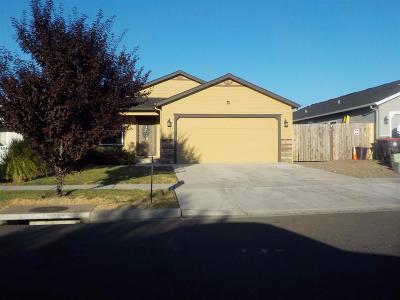Single Family Home For Sale: 1157 Peachwood Court