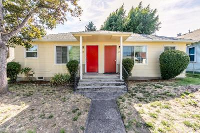 Multi Family Home For Sale: 17 Almond Street