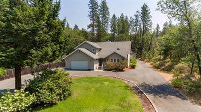 Grants Pass Single Family Home For Sale: 4211 Azalea Drive