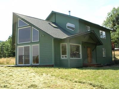 Ashland Single Family Home For Sale: 187 Beacon Hill Lane