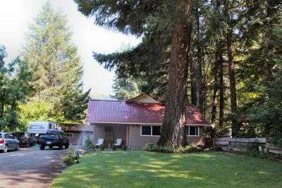 Prospect Single Family Home For Sale: 2560 Mill Creek Drive