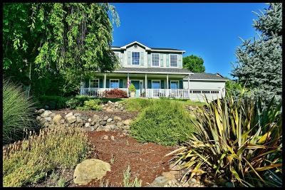 Medford Single Family Home For Sale: 4280 Tamarack Drive