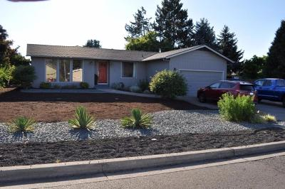 Single Family Home For Sale: 1363 N Modoc Avenue