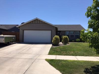 Single Family Home For Sale: 2491 Destiny Lane
