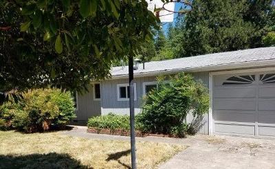 Jacksonville Single Family Home For Sale: 565 S Fourth Street
