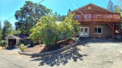 Grants Pass Multi Family Home For Sale: 601 Stewart Road