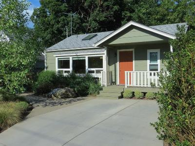 Ashland Single Family Home For Sale: 543 Scenic Drive