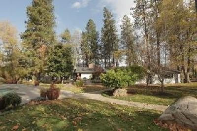 Ashland Single Family Home For Sale: 2630 Siskiyou Boulevard