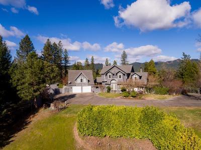 Single Family Home For Sale: 5451 Hugo Road