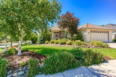 Medford Single Family Home For Sale: 3700 Fieldbrook Avenue