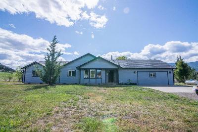 Ashland Single Family Home For Sale: 288 Maywood Way
