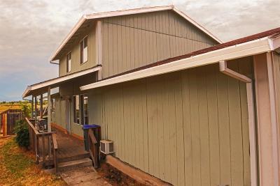 Central Point Single Family Home For Sale: 6924 Oakhurst Street