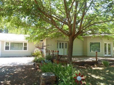 Grants Pass OR Single Family Home Pending: $367,900