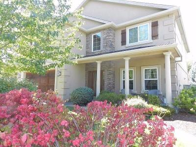 Medford Single Family Home For Sale: 238 Fieldbrook Court