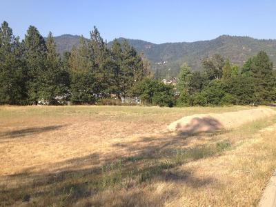 Josephine County Residential Lots & Land For Sale: 2400 NW Highland Avenue