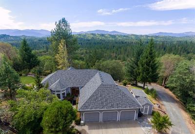 Grants Pass Single Family Home For Sale: 997 Azalea Drive